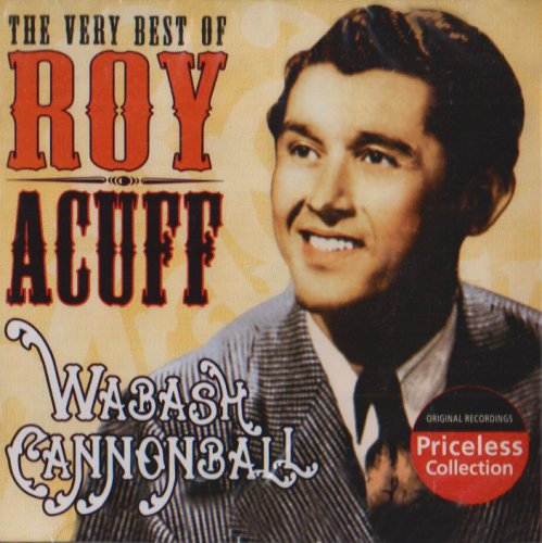 Roy Acuff Great Speckled Bird cover art