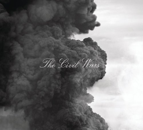 The Civil Wars Dust To Dust cover art