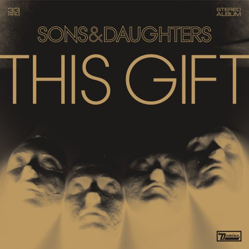 Sons And Daughters Gilt Complex cover art