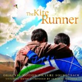 "Fly A Kite (from ""The Kite Runner"") sheet music by Alberto Iglesias"