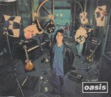Take Me Away (Oasis - Definitely Maybe) Partiture