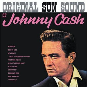 Johnny Cash I'm Free From The Chain Gang Now cover art