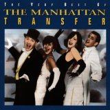 Tuxedo Junction sheet music by The Manhattan Transfer