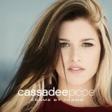 Wasting All These Tears sheet music by Cassadee Pope