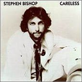 Stephen Bishop On And On cover art