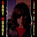 Gary Moore Parisienne Walkways cover art