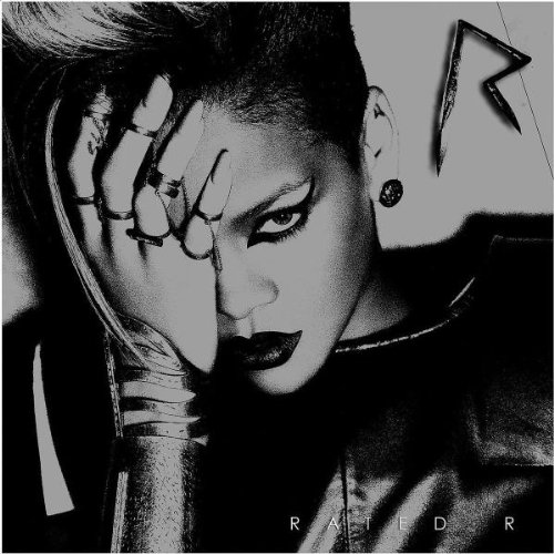 Rihanna Rude Boy cover art