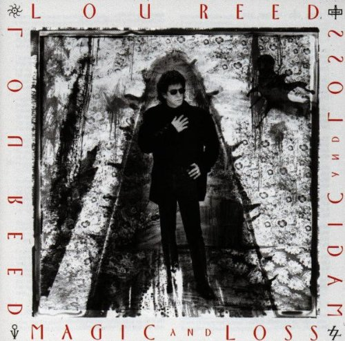Lou Reed Harry's Circumcision cover art