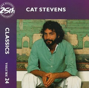 Cat Stevens 18th Avenue (Kansas City Nightmare) cover art