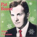 Pat Boone Silver Bells cover art
