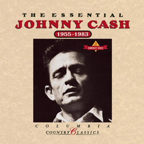 Johnny Cash What Is Truth? cover art