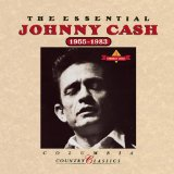 Johnny Cash - Walking The Blues