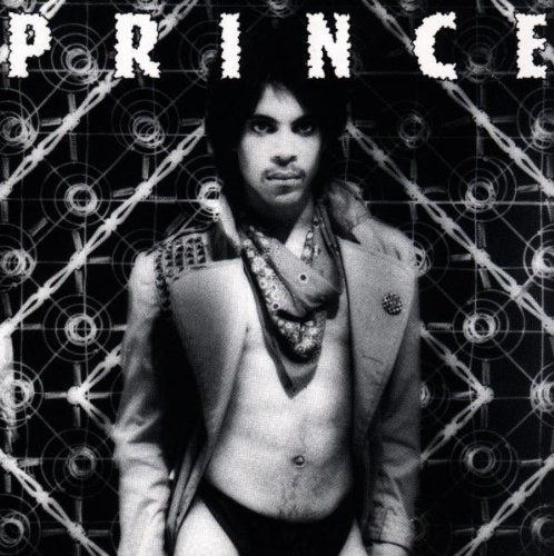 Prince When U Were Mine cover art