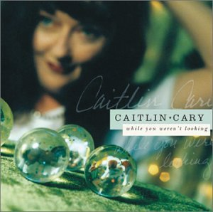 Caitlin Cary Shallow Heart, Shallow Water cover art