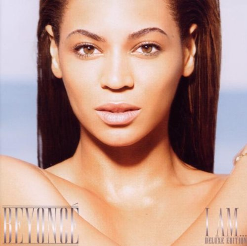 Beyoncé Smash Into You cover art