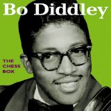 I Can Tell sheet music by Bo Diddley
