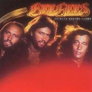 Bee Gees Too Much Heaven cover art