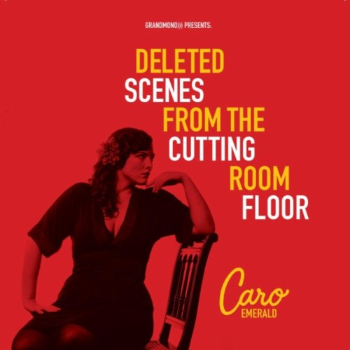 Caro Emerald Riviera Life cover art