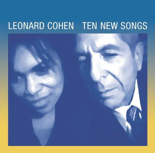 Leonard Cohen The Land Of Plenty cover art