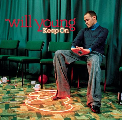 Will Young All Time Love cover art