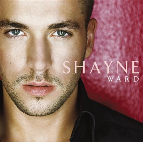 Shayne Ward You're Not Alone cover art