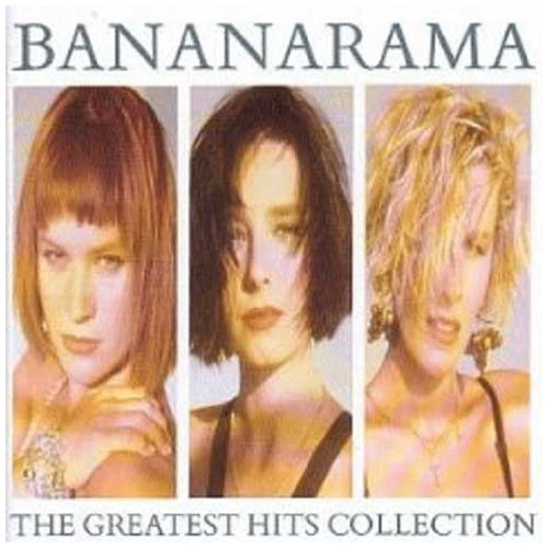 Bananarama Cruel Summer cover art