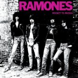 Ramones:Sheena Is A Punk Rocker