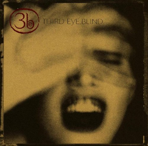 Third Eye Blind Jumper cover art