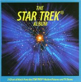 Theme from Star Trek(R) sheet music by Alexander Courage