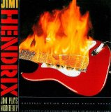 Like A Rolling Stone sheet music by Jimi Hendrix