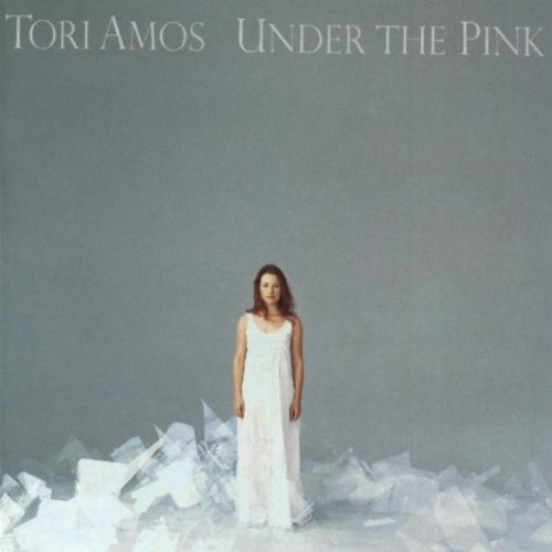 Tori Amos Yes, Anastasia cover art