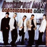That's The Way I Like It sheet music by Backstreet Boys