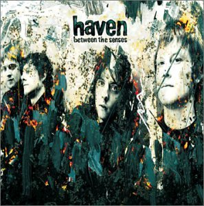 Haven Let It Live cover art
