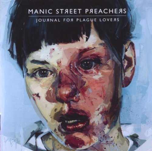 Manic Street Preachers Jackie Collins Existential Question Time cover art