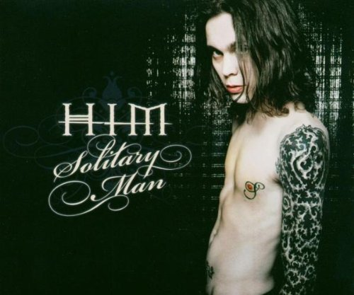 H.I.M. Solitary Man cover art