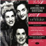 The Three Caballeros sheet music by The Andrews Sisters