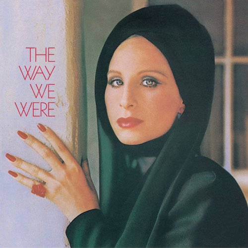 Barbra Streisand The Way We Were cover art