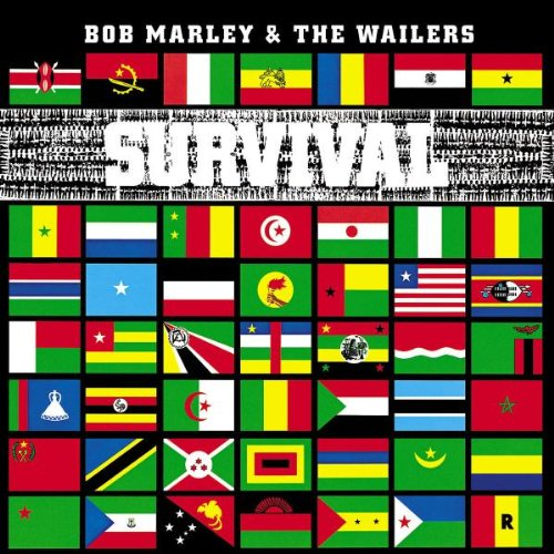 Bob Marley Top Rankin' cover art