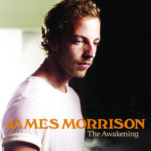 James Morrison Up cover art