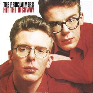 The Proclaimers Your Childhood cover art