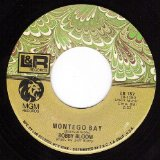Montego Bay sheet music by Bobby Bloom