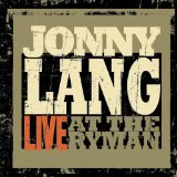 Living For The City sheet music by Jonny Lang