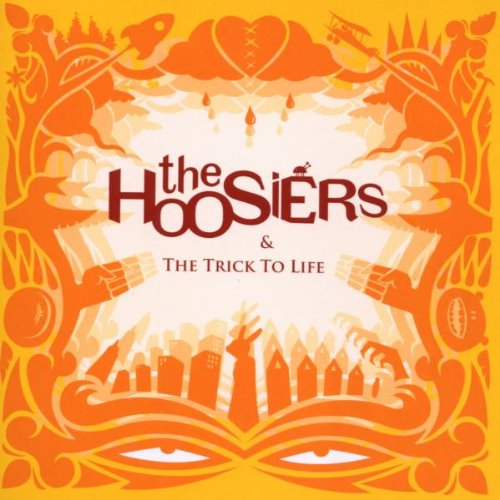 The Hoosiers Cops And Robbers cover art