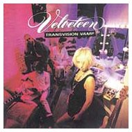 Transvision Vamp Baby I Don't Care cover art