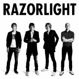 Hold On sheet music by Razorlight