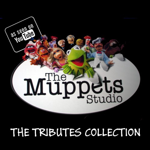 Man Or Muppet sheet music by The Muppets