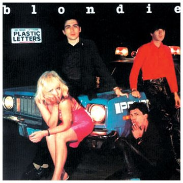 Blondie No Imagination cover art