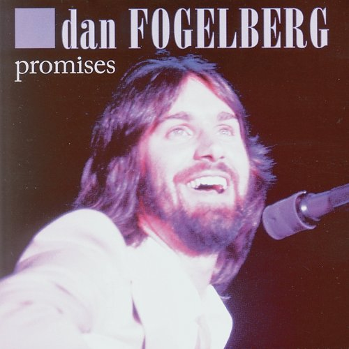 Dan Fogelberg Leader Of The Band cover art