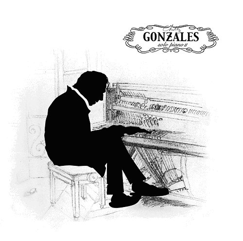 Chilly Gonzales Take Me To Broadway cover art