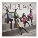 The Saturdays:Just Can't Get Enough